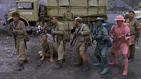 Still from How I Won the War (1967)