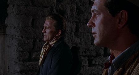 Still from The Last Sunset (1961)