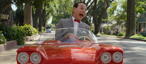 Still from Pee Wee's Big Holiday (2016)