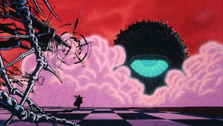 Still from Angel's Egg (1985)