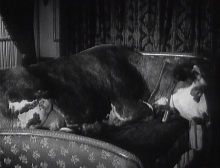 Still from L'age D'or (1930)