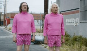 Still from The Greasy Strangler (2016)