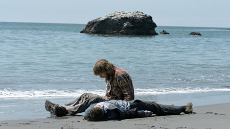 Still from Swiss Army Man (2016)