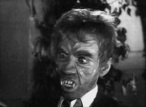 Still from Werewolf in a Girls Dormitory (1961)