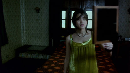 Still from Last Life in the Universe (2003)