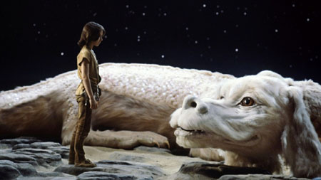 Still from The Neverending Story (1984)