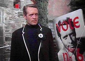 Still from The Prisoner (1967-1968)