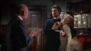 Still from Chamber of Horrors (1966)