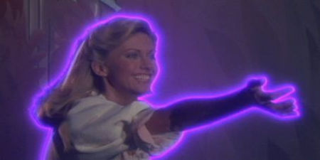 Still from Xanadu (1980)
