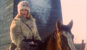 Still from Ilsa, Tigress of Siberia (1977)
