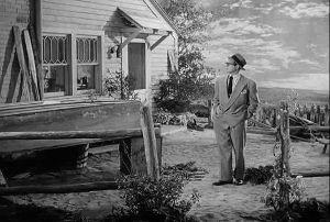 Still from Superman (TV Series, 1952-1958)