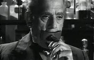 Still from Corridors of Blood (1958)
