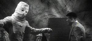 Still from Frankenstein 1970 (1958)