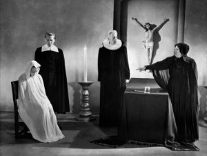 Still from Day of Wrath (1943)