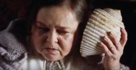 Still from Anguish (1987)