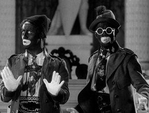 Still from Diplomaniacs (1933)